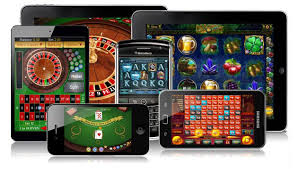 Philippines' Mobile Casino Games for Real Money