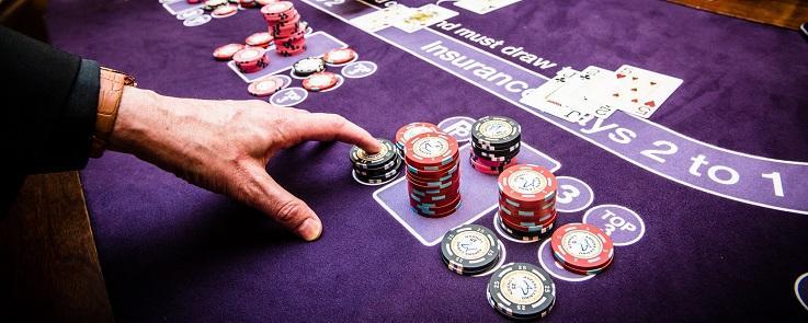 How to Avoid Common Blackjack Beginner Mistakes