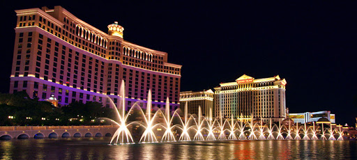 Casinos You Need on Your Bucket List