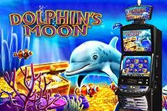 Dolphin's Moon – A Spielo Video Slot Machine