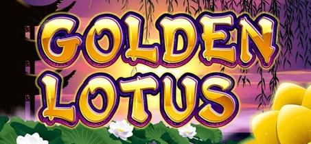 Golden Lotus Online Slots Game Overview